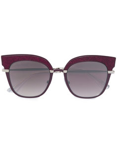 солнцезащитные очки Rosy Jimmy Choo Eyewear