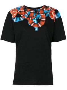Bannek T-shirt Marcelo Burlon County Of Milan