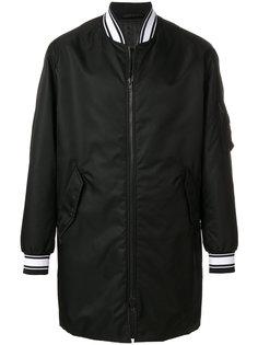 куртка Shell Kenzo