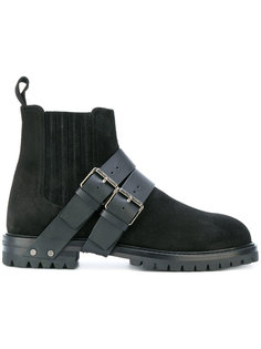 ботинки с ремешками Valentino Garavani Valentino