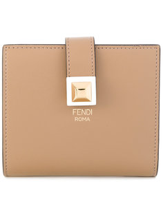 складной кошелек Fendi