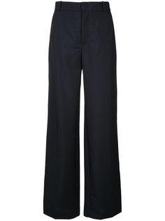 широкие брюки  Joseph