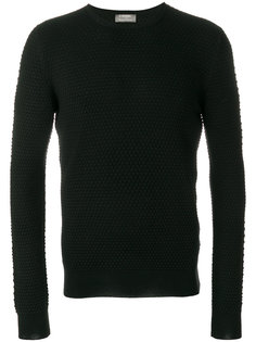 классический свитер Barba