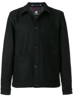 куртка с накладными карманами Ps By Paul Smith