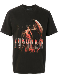 футболка Thunderdome  Misbhv