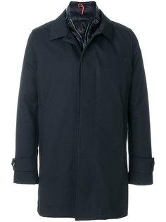 пальто со стеганой подкладкой Rrd
