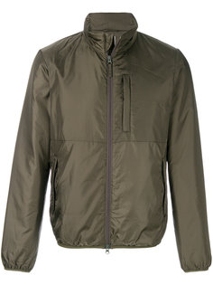 стеганая куртка на молнии Aspesi