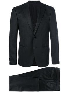 классический деловой костюм Z Zegna