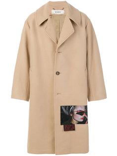 пальто 6 Yrs  Misbhv