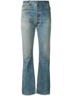 high rise jeans Re/Done