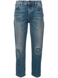прямые джинсы со строчкой Levis Levis®