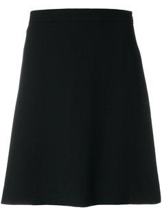 короткая А-образная юбка  Sonia By Sonia Rykiel