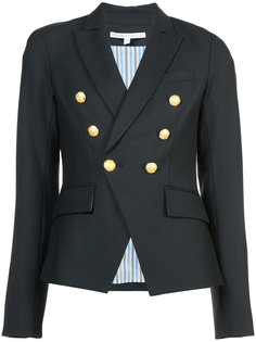 Hugh Dickey jacket Veronica Beard