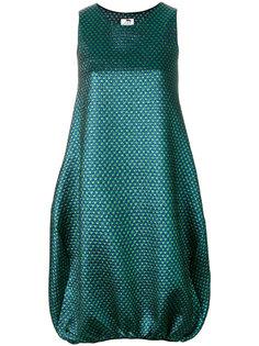 платье шифт со звездным узором  Ultràchic