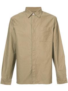 классическая рубашка Saturdays Nyc