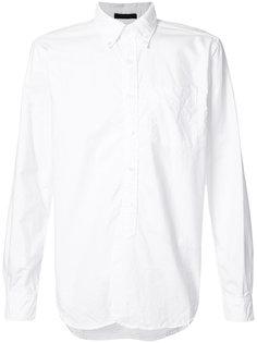 классическая рубашка Engineered Garments