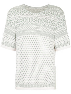 футболка Oslo Zambesi