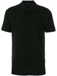 футболка-поло с заплаткой с логотипом Belstaff