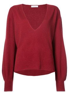 v-neck sweater Ryan Roche