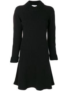 трикотажное платье  Sonia Rykiel