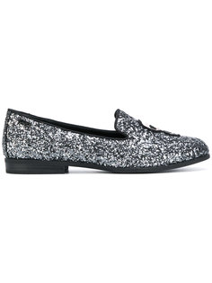 Salotto Ikonic loafers Karl Lagerfeld