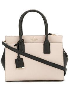маленькая сумка-тоут Candace Kate Spade