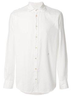 рубашка на пуговицах Massimo Alba