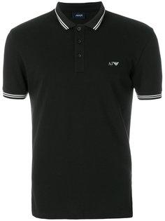 футболка-поло Armani Jeans