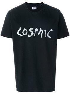 футболка cosmic Edwin