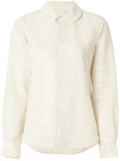 рубашка на пуговицах Comme Des Garçons