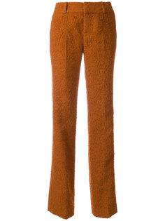 строгие брюки  Marni