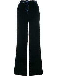 брюки палаццо Kiltie
