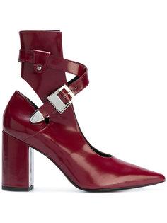 ботинки Kult Robert Clergerie