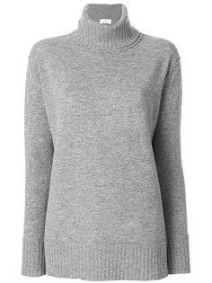 свитер-водолазка  Allude