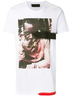 футболка с короткими рукавами RH45
