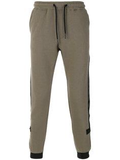спортивные брюки P-Scram Diesel