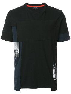футболка T-Low Diesel