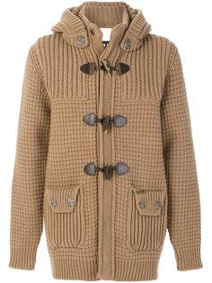 куртка со съемным капюшоном Bark