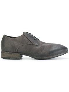 ботинки Дерби в стиле casual Marsèll