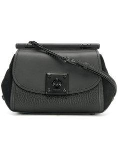flip lock shoulder bag Coach
