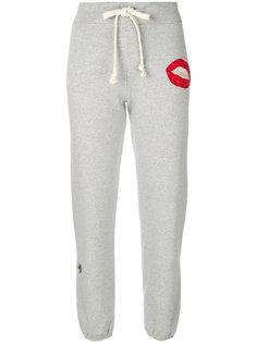 спортивные брюки Love me Sandrine Rose