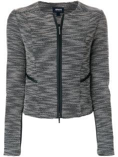приталенный пиджак  Armani Jeans