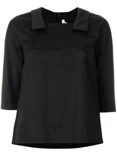 рубашка с рукавами три четверти Comme Des Garçons Comme Des Garçons