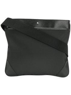 маленькая сумка-почтальонка Montblanc