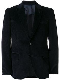 однобртный пиджак Mp  Massimo Piombo