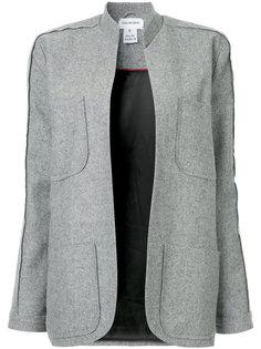 пиджак с воротником-мандарин Tatuna Nikolaishvili