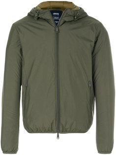куртка с капюшоном  Armani Jeans