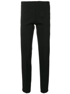 tailored fitted trousers Pt01
