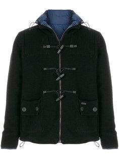 двусторонняя куртка Bark