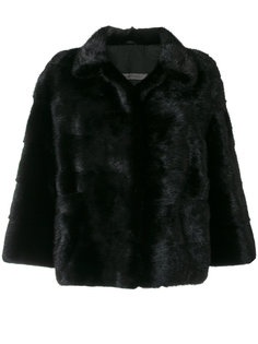 короткое пальто  Simonetta Ravizza